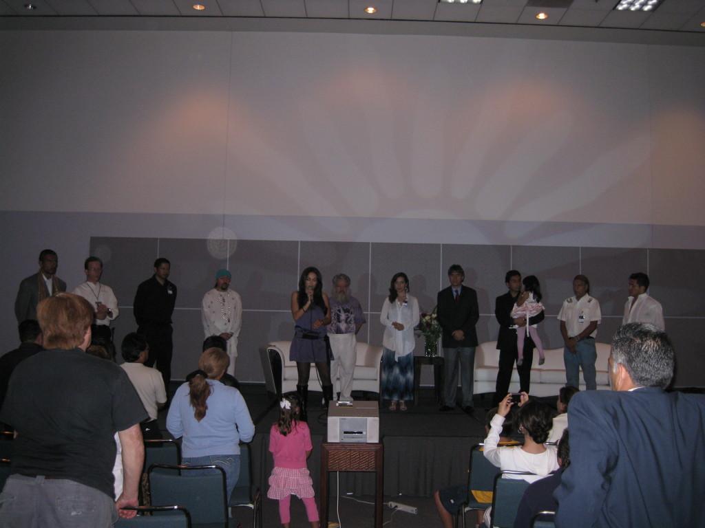 CONVENTION CENTER 028